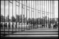 Elke Baumberger - Spaziergang am Posttower