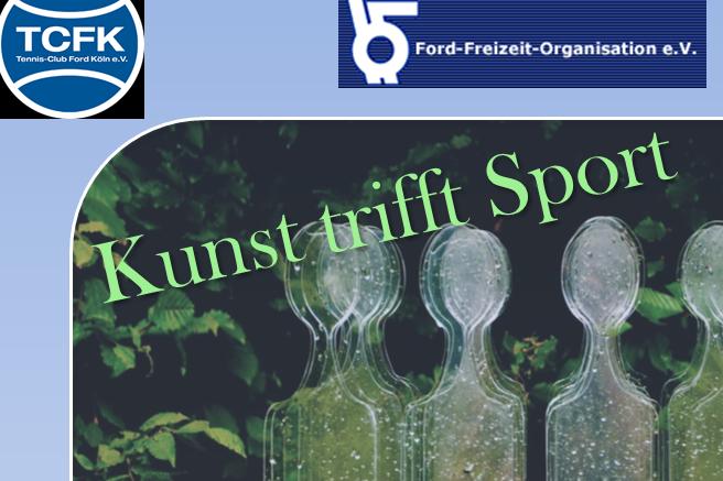 Kunst Trifft Sport