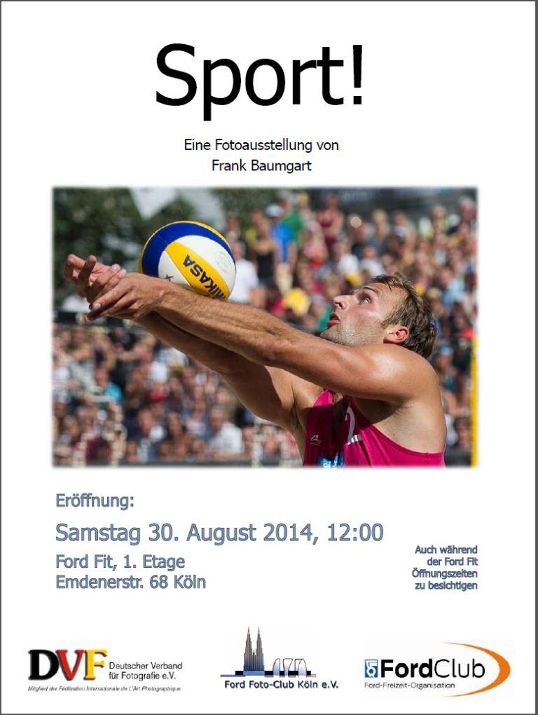 Sport by Frank Baumgart